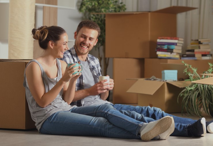 Neales Removals - Five Top Tips for moving house v2