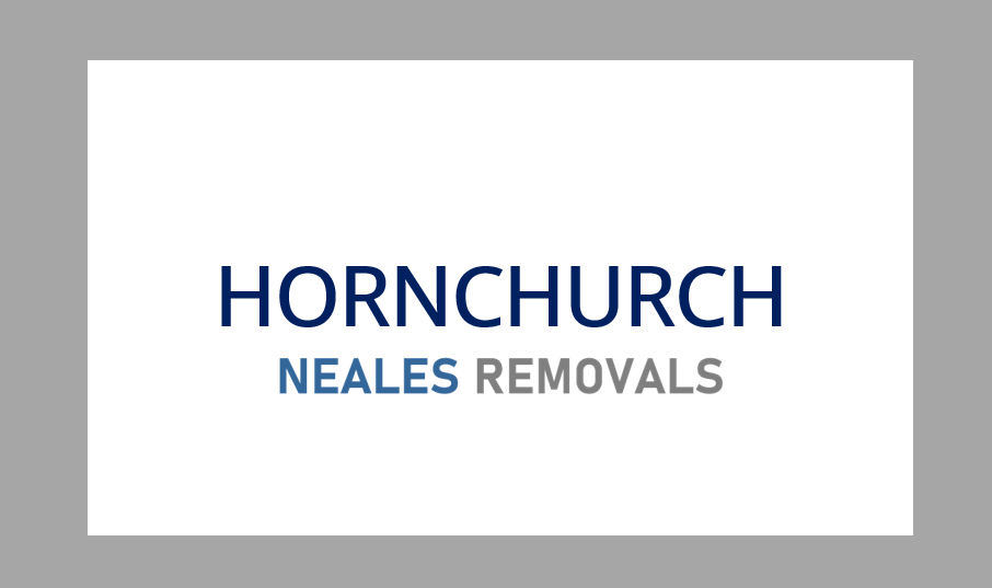Home Removal HORNCHURCH, Neales Removals, Essex