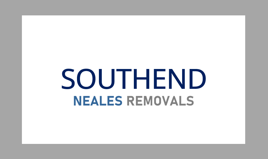 Home Removal SOUTHEND, Neales Removals, Essex