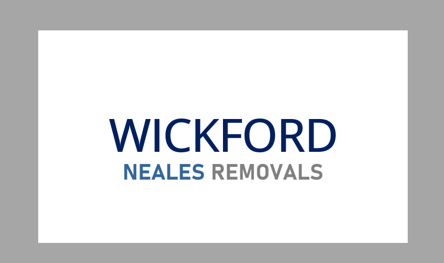 Home Removal WICKFORD, Neales Removals, Essex