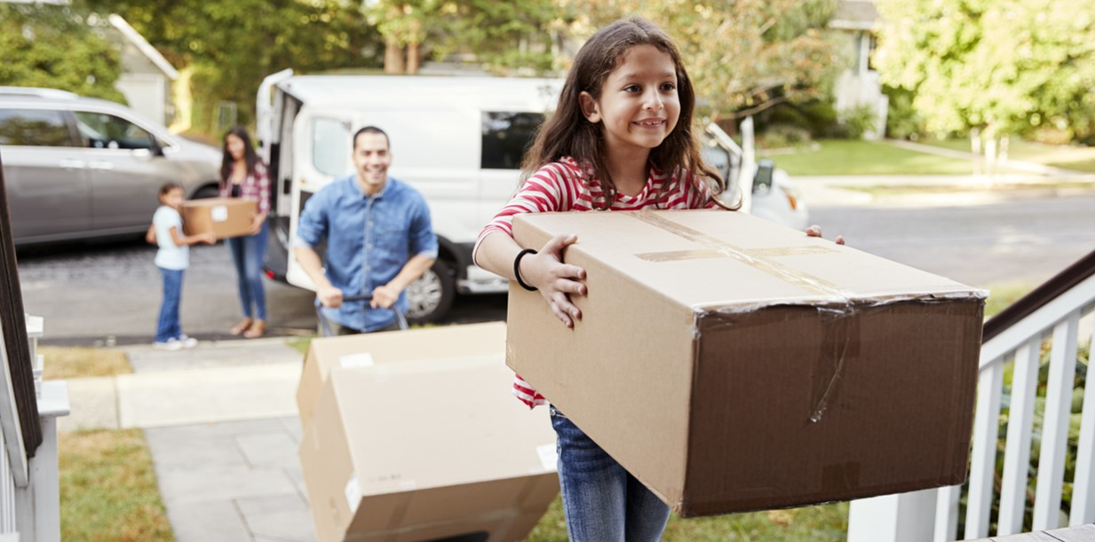 Five Things To Remember When Moving Home, Neales Removals, Romford, Essex v2