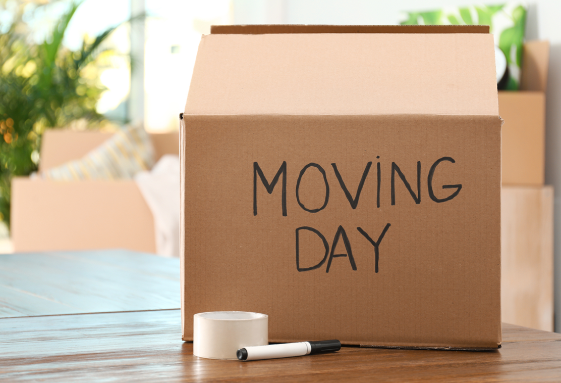 Five Things To Remember When Moving Home, Neales Removals, Romford, Essex v4