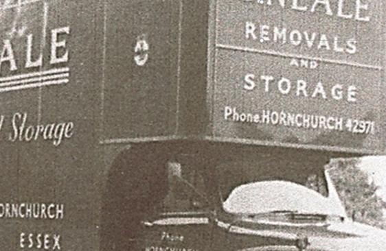 Basildon Home Removals, Moving House, Hornchurch, Upminster & Romford, Neales Removals, Essex v1